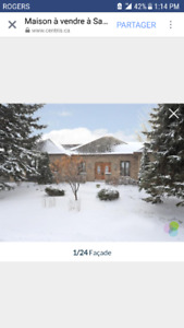 Maison st timothee/valleyfield