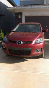 Mechanic's special - 2008 Mazda CX-7 for $1,400