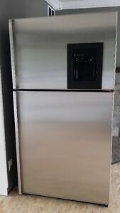 GE Profile Stainless Steel 36 inch Refrigerator