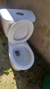 Toilet for sell!