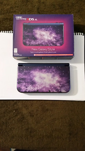 New 3DS LumaCFW and games