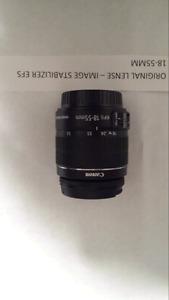 Canon EOS Rebel T3 1100D