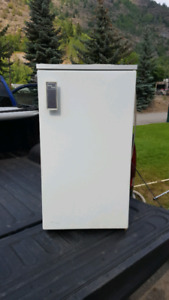 Larger Danby mini fridge