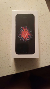 Brand new in box iPhone 6S 32G