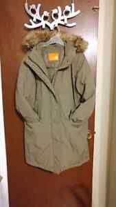Joe Fresh winter jacket - large