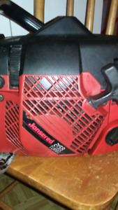 Scie a Chaine JONSERED 2159 Turbo Chainsaw 18 Pouces 59cc
