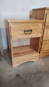TWIN BED FRAME (2 total): $100 each – Matching Set available for