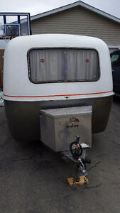 Classic Boler Trailers to RENT Labour Day Weekend!!