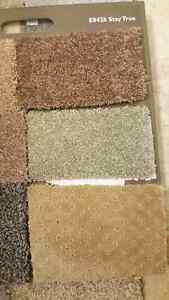 Carpet for stairs $180 includes carpet,pad, and installatio London Ontario image 3