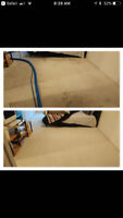 KING CARPET SHAMPOO & STEAM CLEANING in Brampton and Mississauga