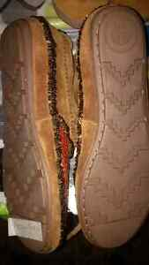 House of Harlow moccasin shoes Cambridge Kitchener Area image 2