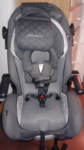 Eddie Bauer car seat 3 in 1for sale almost new