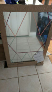 New Ikea Mirror