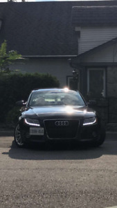 2010 Audi A5 Coupe Coupe (2 door)