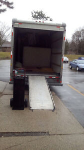 FREE QUOTE     DUMP RUNS  DELIVERYS   TRUCK FOR HIRE Kitchener / Waterloo Kitchener Area image 1