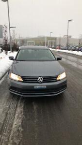 2016 Volkswagen Other Comfortline Sedan