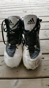 Souliers de football Adidas
