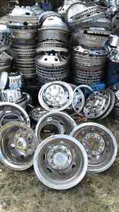 Hubcaps all makes and models