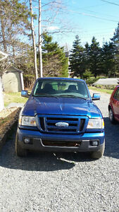 Looking to trade 07 ford ranger for 2010 and up KLR650