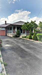 Dufferin and Wilson Spacious 2 Bdrm All inclusive