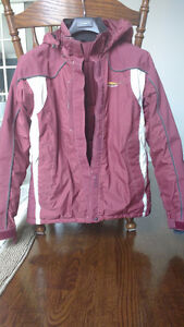 chlorophylle jacket Mens M. Excellent condition West Island Greater Montréal image 1