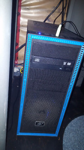 Gaming Computer i7 4790 !!!!