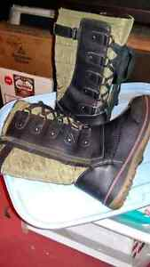 New SUPERFIT lace-up boots Kitchener / Waterloo Kitchener Area image 2