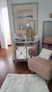 Commode.bar cocktail.console.val.850 $