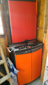 Black & Decker Tool Cabinets