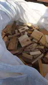 Wood Ends And Chunks For Sale