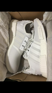 Selling triple white nmds