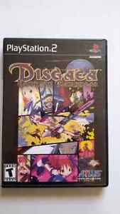 Disgaea: Hour of Darkness (PS2) game