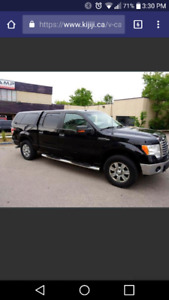 2010 FORD F150 SUPERCREW INSPECTED 2 YR WARRANTY