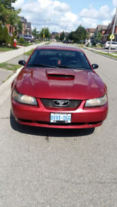 2003 Ford Mustang - Good Condition