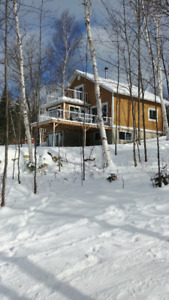 COTTAGE FOR RENT ST DONAT
