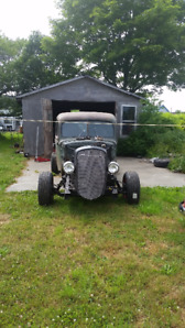 For sale 1940 Ford rat rod