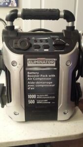 booster charger