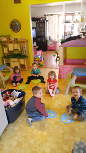 Dieppe inhome childcare