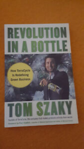 Revolution in a Bottle by Tom Szaky