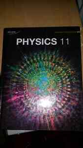 Gr 11 Physics textbook Nelson