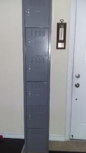 Locker For Sale