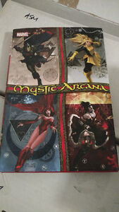 LOT OF TPBS HARDCOVER SOFTCOVER COMIC BOOKS FOR SALE