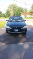 2000 Hyundai Sonata $2000 FIRM great deal