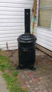 Wood Stove Buy Or Sell Indoor Home Items In Manitoba