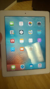 iPad 2 32GB Wifi and 3G