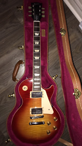 GIBSON LES PAUL TRADITIONAL 2016 MINT 57 classic