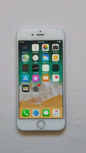 Perfect Condition 32gb iPhone 6S - Unlocked