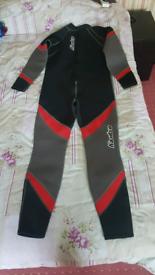 Osprey full diving suit