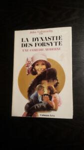 La dynastie des Forsyte - Une comédie moderne