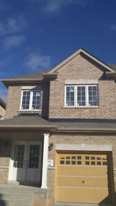 4 bedroom house for rent near Mount Pleasant Go station Brampton